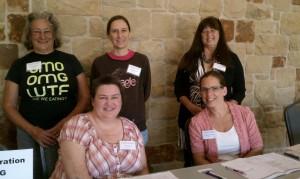 farfa-conference-volunteers