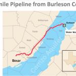 burleson-county-pipeline