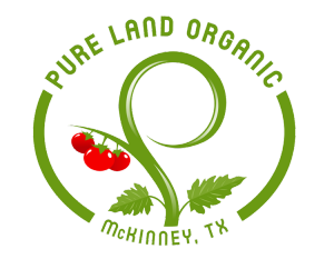 pure land logo