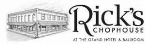 ricks logo